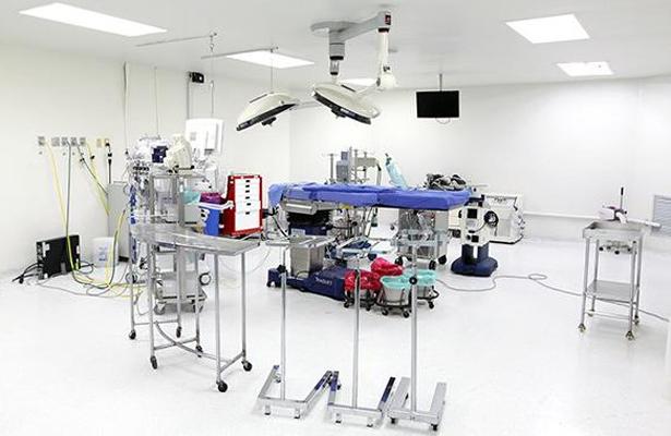 Recupera IMSS 334 camas en 2 hospitales del Edomex