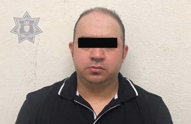 """Arrestan al principal distribuidor de cocaína del grupo criminal """"Gente Nueva"""" en el sur Parral"""