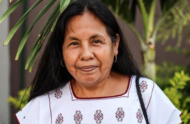 Vocera del CNI firmará como candidata independiente ante el INE