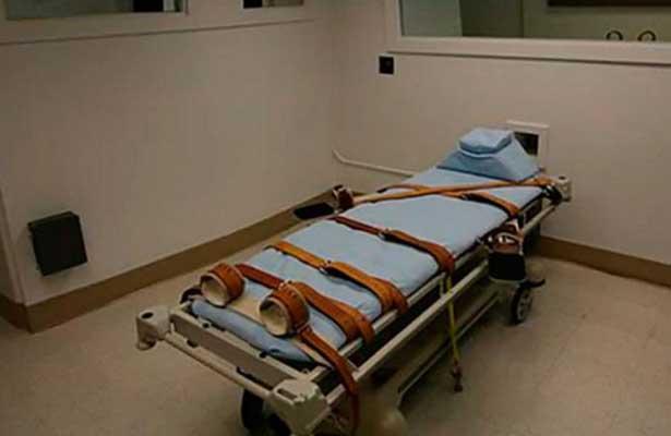 Comisión de DD.HH. pide a Texas conmutar pena de muerte a mexicano