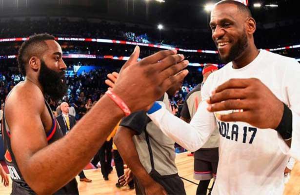Anuncia NBA cambios en el Juego de Estrellas