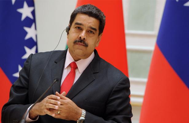 Expresidente de Odebrecht Venezuela financió campaña de Maduro en 2013