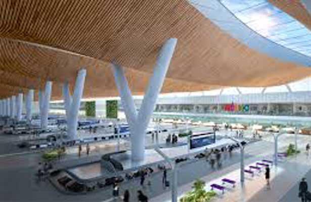 Exigen cuentas claras sobre nuevo aeropuerto de la CDMX