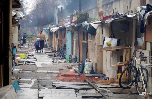 Certifica índice global éxito de México en lucha contra la pobreza