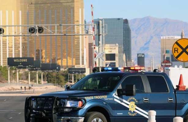 La masacre en Las Vegas era inevitable: expertos en seguridad