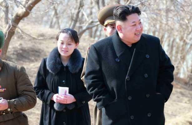 Conoce a la millennial que llega al centro del poder en Corea del Norte