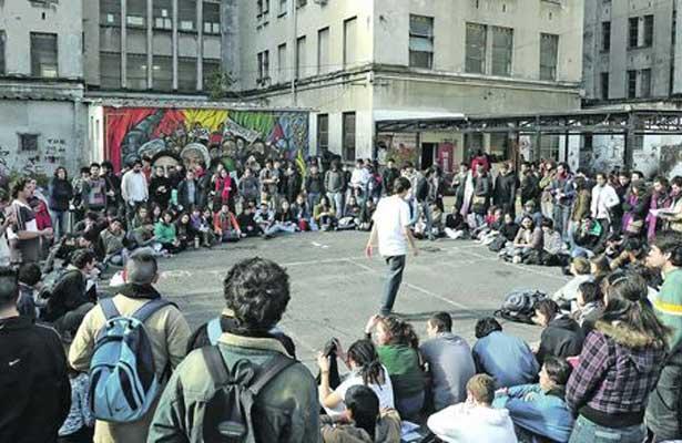 Movilizaciones del 2 de octubre del 2017