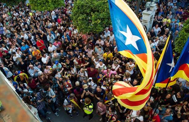 Debatirá Parlamento de Cataluña su independencia