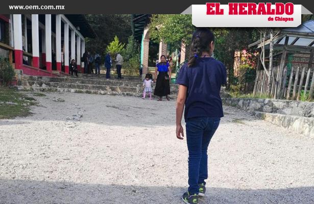 Arriba Marichuy a Chiapas