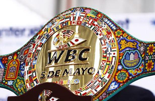 Consejo Mundial de Boxeo estudia posibilidad de crear nueva división