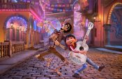 """""""Coco"""" tendrá premier en el Palacio de Bellas Artes"""