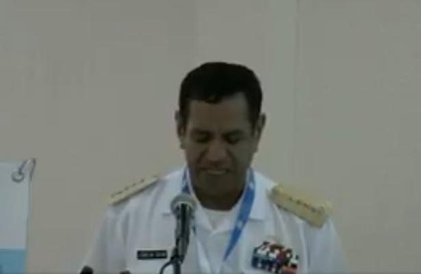 """Semar realiza la """"VI conferencia naval interamericana"""