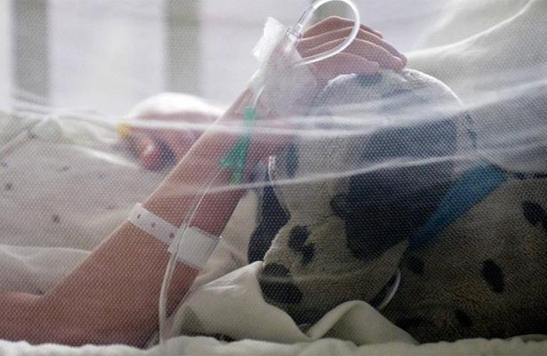 Mueren dos niños en Coxquihui por extraño virus
