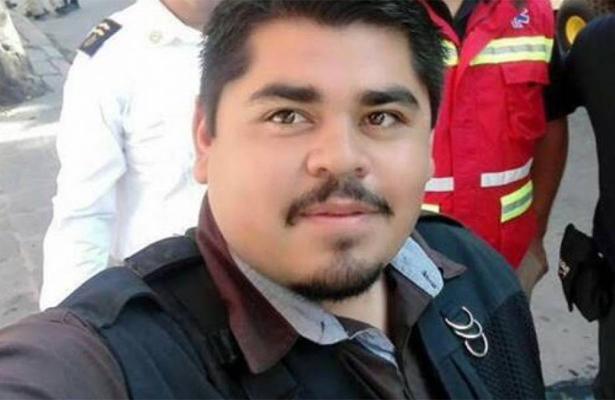 Lamentan asesinato de periodista y piden dar con los responsables