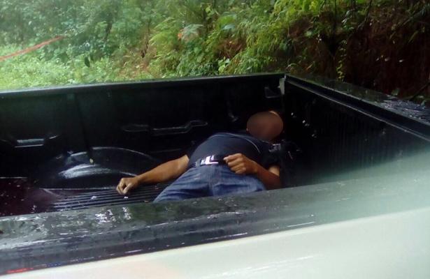 Asesinan a edil de Huitzilan de Serdán en emboscada