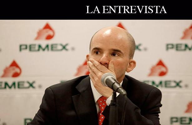 "Combate Pemex huachicol* con plan ""follow the money"""