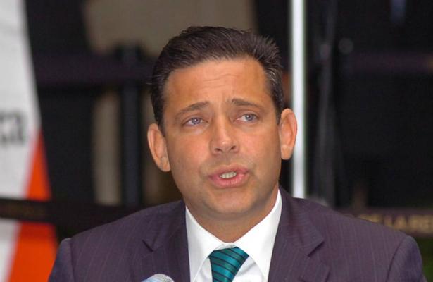 No se ha decidido la extradición de Eugenio Hernández