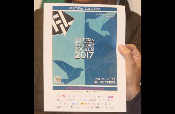 Próximamente XVII Feria Internacional del Libro en el Zócalo
