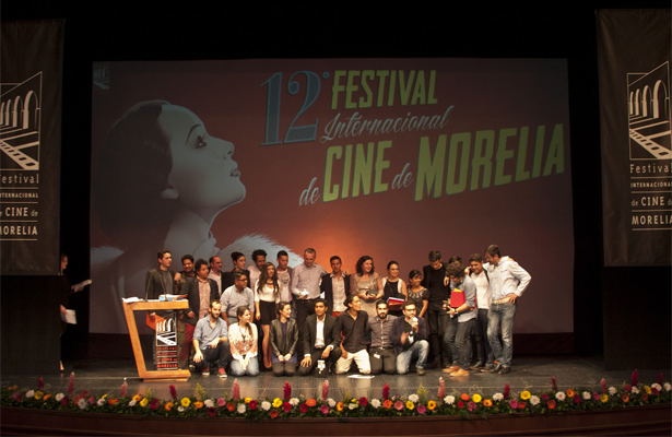 Talento mexicano destacará en FICM 2017