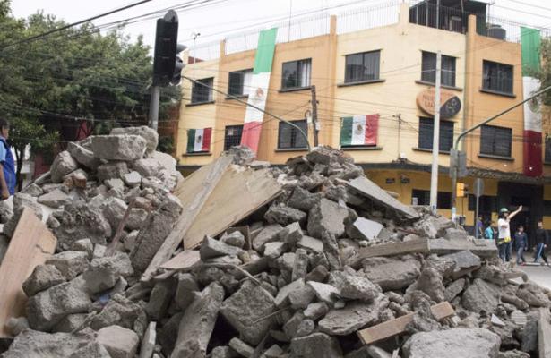 Lanzan página web del Fideicomiso Fuerza México