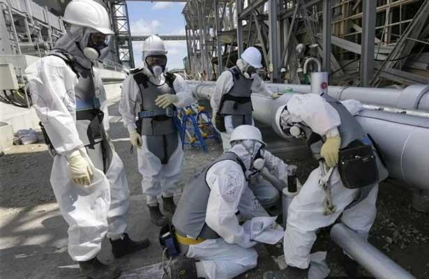 Exigen al gobierno de Japón pagar a los afectados por Fukushima