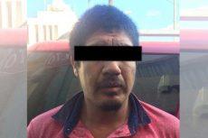 Detienen a huachicolero en Guanajuato