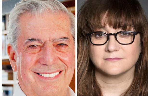 Vargas Llosa y Coixet participarán en marcha contra independencia catalana