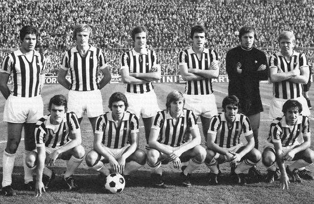 Netflix estrenará en 2018 serie documental sobre club de futbol Juventus