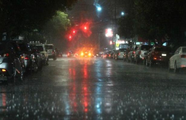 Se esperan lluvias y tormentas eléctricas vespertinas