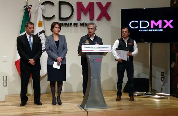Demolerán 13 inmuebles en la CDMX por sismo