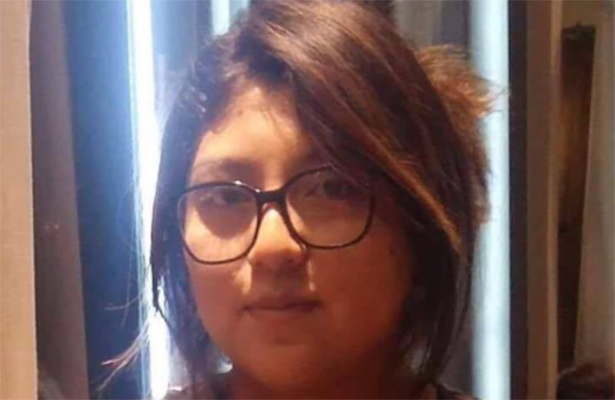 Buscan a la estudiante M. Fernanda Cancino Caballero en Puebla