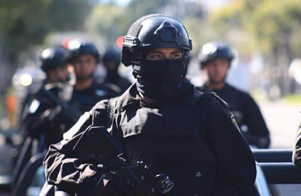 Inicia operativo mega en Iztapalapa GAM y Azcapotzalco