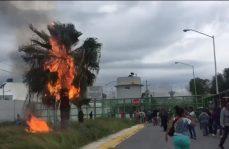 Motín de penal de Cadereyta deja 13 muertos y 25 lesionados