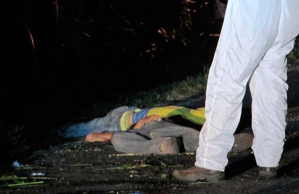 Mueren en choque seis integrantes de una familia