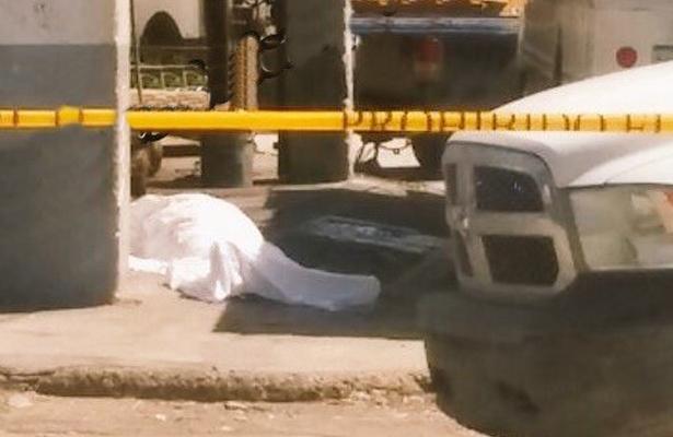 Asesinan a adolescente en Tamaulipas