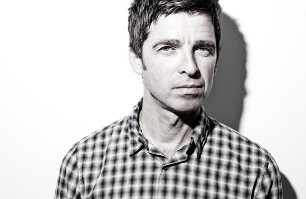 ¡Noel Gallagher estrena su nuevo sencillo!