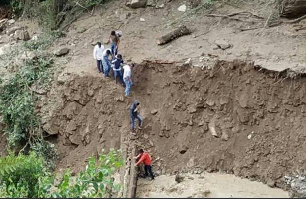 Muere bebé en Chiquihuitlán ante negativa de gobierno estatal de brindar apoyo aéreo
