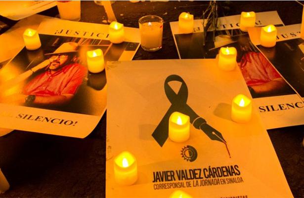 Hallan muerto a periodista desaparecido