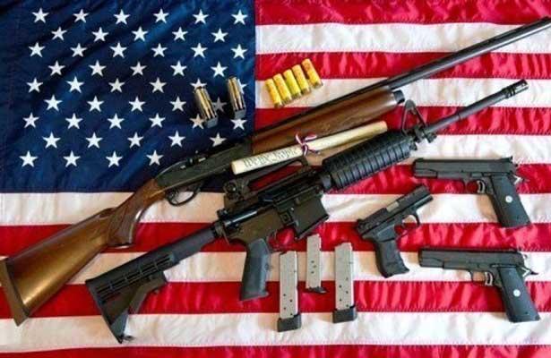 Demócratas exigen cambiar políticas sobre control de armas