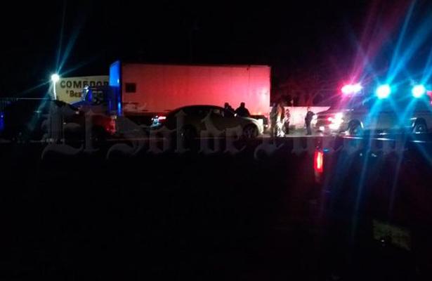 Muere menor de seis años y tres adultos en balacera en Puebla