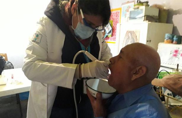 Médicos atienden a 69 mil personas tras emergencia en CDMX