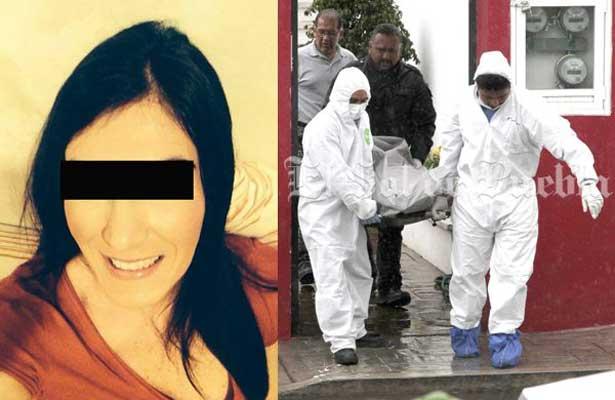 Mujer mató a su pareja de 52 puñaladas