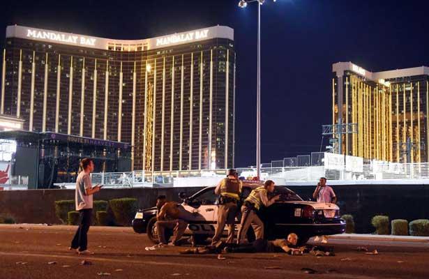Estado Islámico asume autoría del tiroteo en Las Vegas