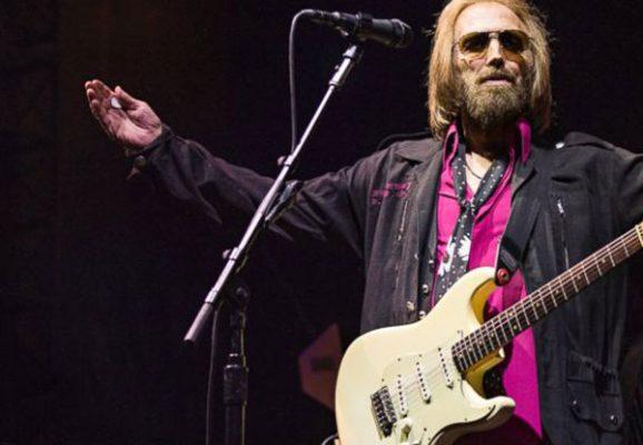 Fallece Tom Petty a los 67 años