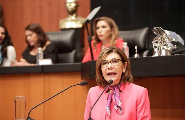 Proponen crear Secretaría para la igualdad de la mujer