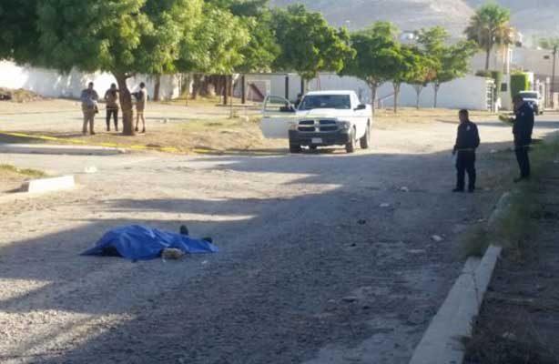 Ejecutado en Hermosillo