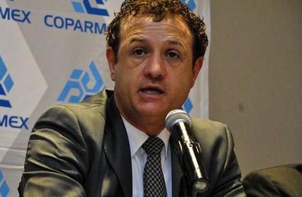 CDMX recibió la estafeta para el Encuentro Empresarial de Coparmex