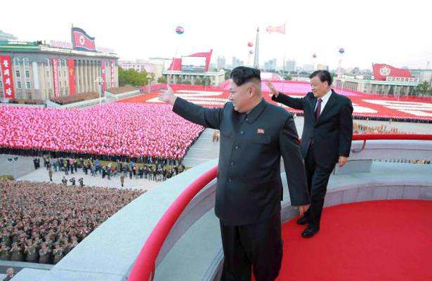 Corea del Norte denuncia simulacros de ataques aéreos por parte de EUA