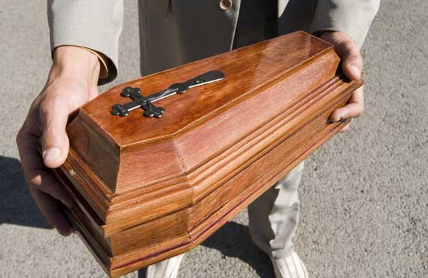 Pretenden fomentar cultura de cremación