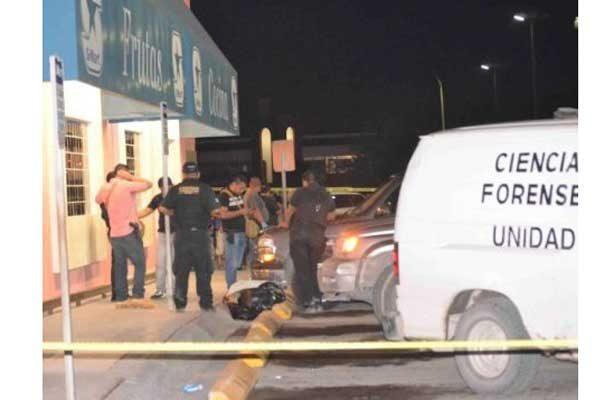 Localizan descuartizado en Reynosa